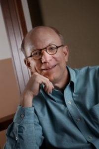 URP Interim Director Greg Hyer