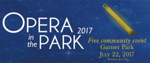 OperainthePark2017