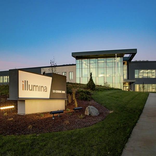 Illumina公司