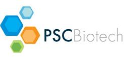 PSC Biotech logo