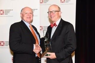 Greg Hyer Award