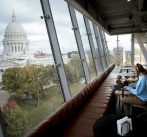 Madison is among top 20 'tech towns