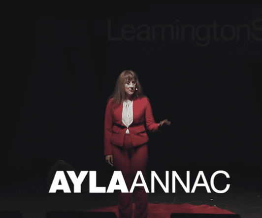 Ayla Annac, CEO of Invivo Sciences