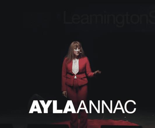 Ayla Annac, CEO of Invivo Sciences