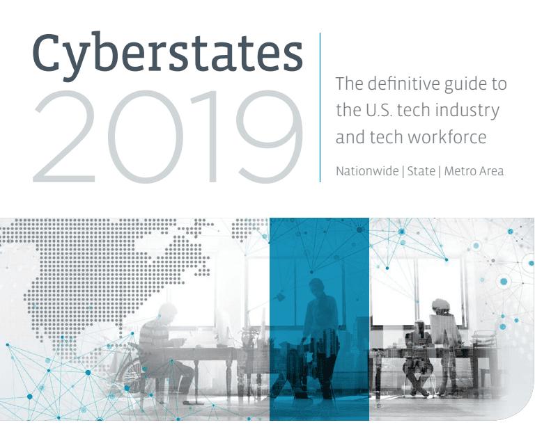 CYBERSTATES 2019