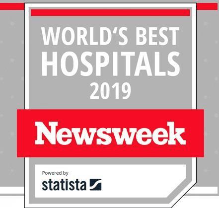 NEWSWEEK Best Hospitals