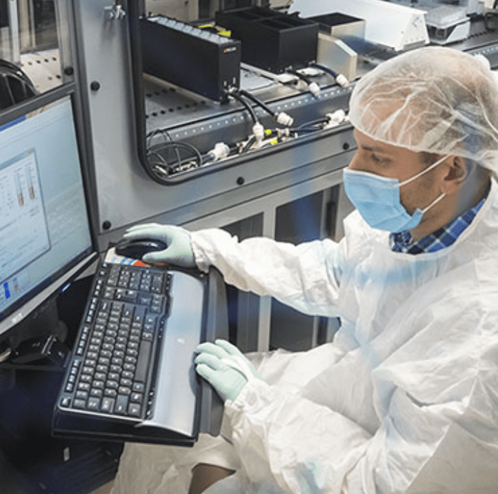 Thomson Lab