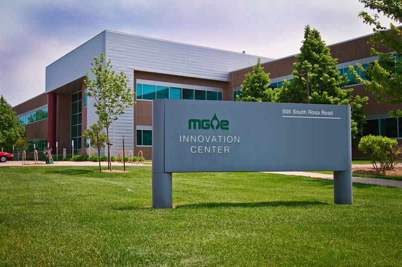 MGE Innovation Center