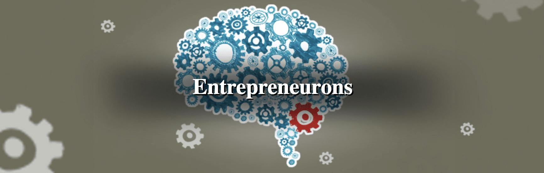 Entrepreneurons