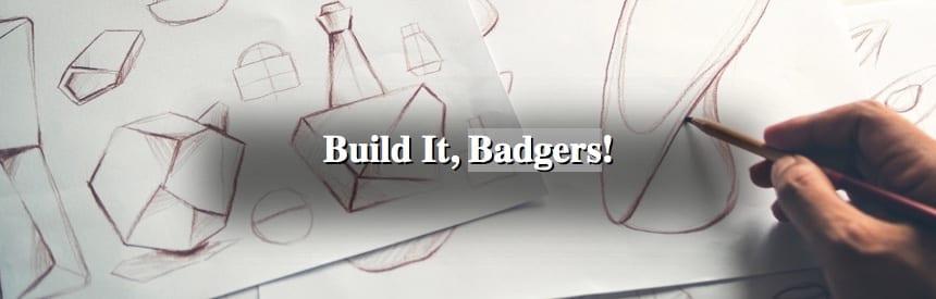 WARF - Build it Badgers!