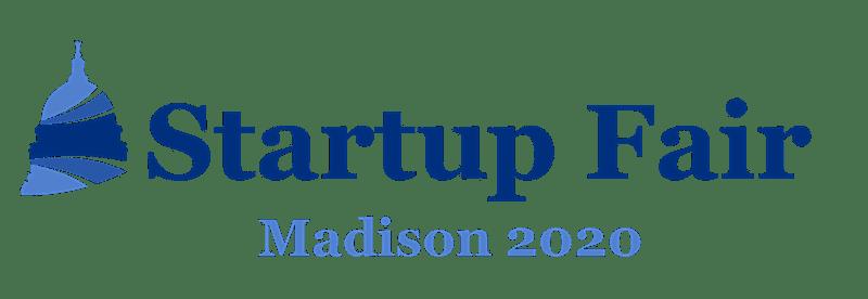 Madison Startup Fair logo