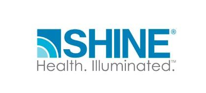 """WI Tech Council """"Shine"""" logo"""