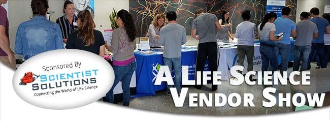 Life Science Vendor Show