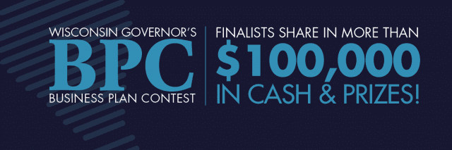 Wisconsin Governor's Business Plan Contest