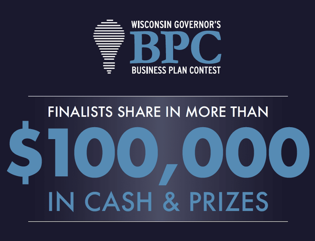 Biz Plan Contest