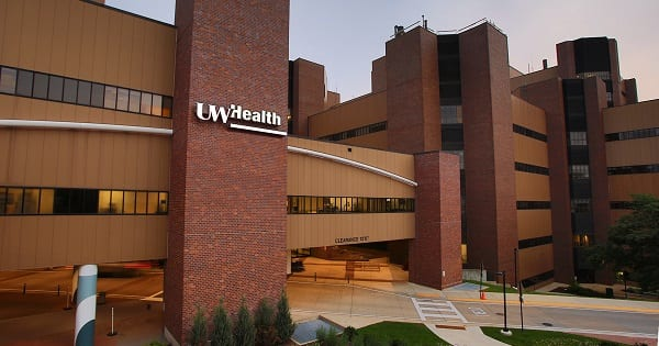 UW Health Center