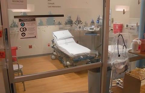 Respiratory Care Unit