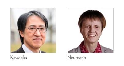 Kawaoka and Neumann