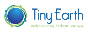 Tiny Earth banner