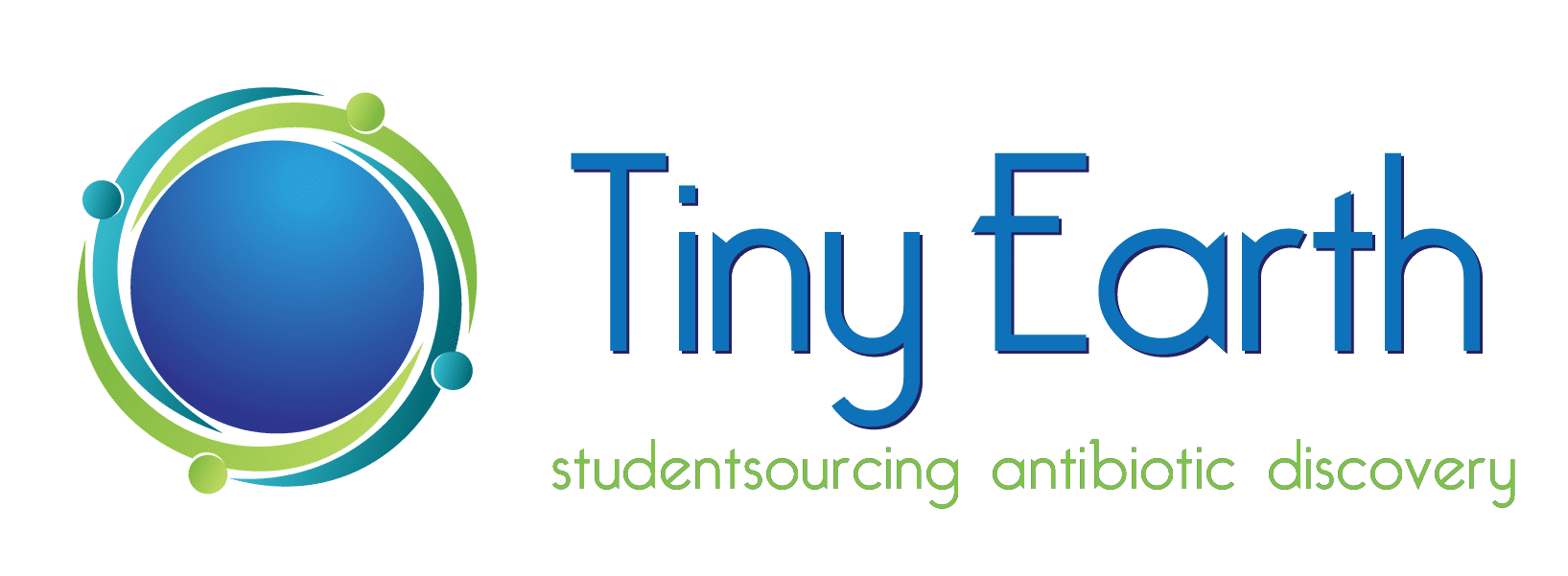 Tiny Earth logo
