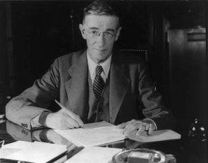 Vannevar_Bush