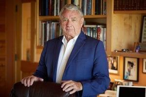 Tommy Thompson, UW System President