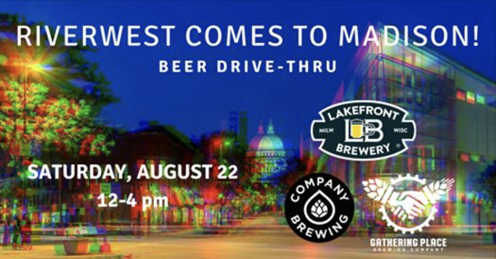 Riverwest comes to Madison!