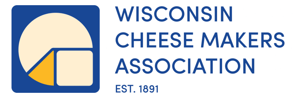WI Cheese Makers logo