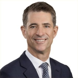 Kevin Conroy, Chairman & CEO of Exact Sciences