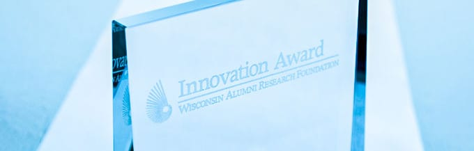 WARF innovation awards