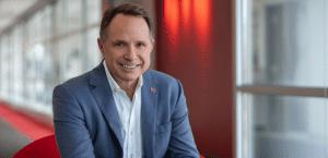 UW Foundation CEO, president Mike Knetter