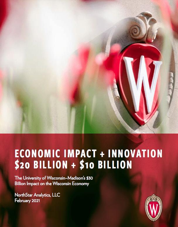 UW ECONOMIC IMPACT REPORT GRAPHIC