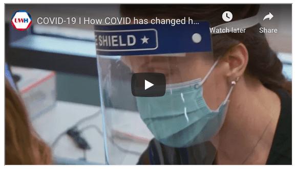 Link to UW Health video