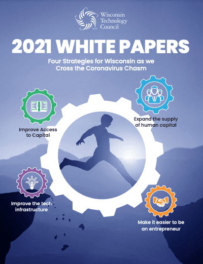 2021 White Papers