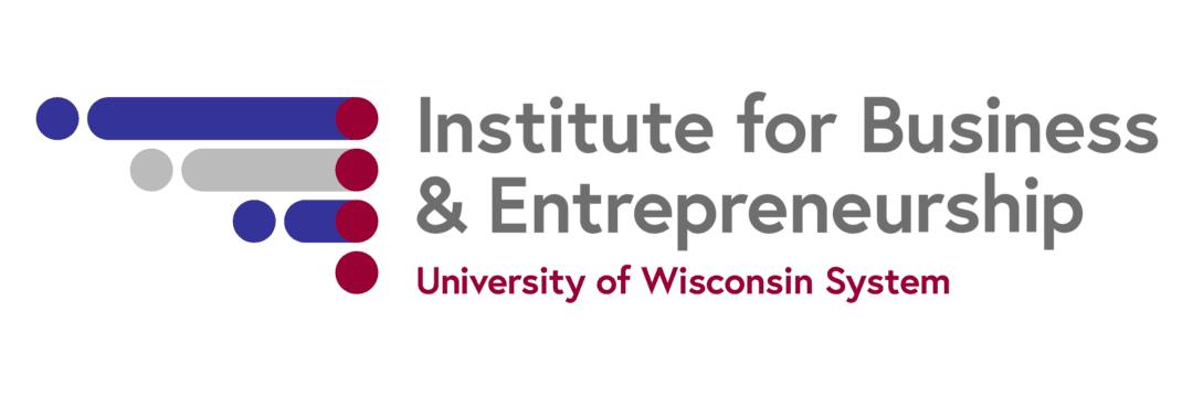 UW System IBE logo