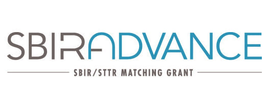 SBIR ADVANCE LOGO