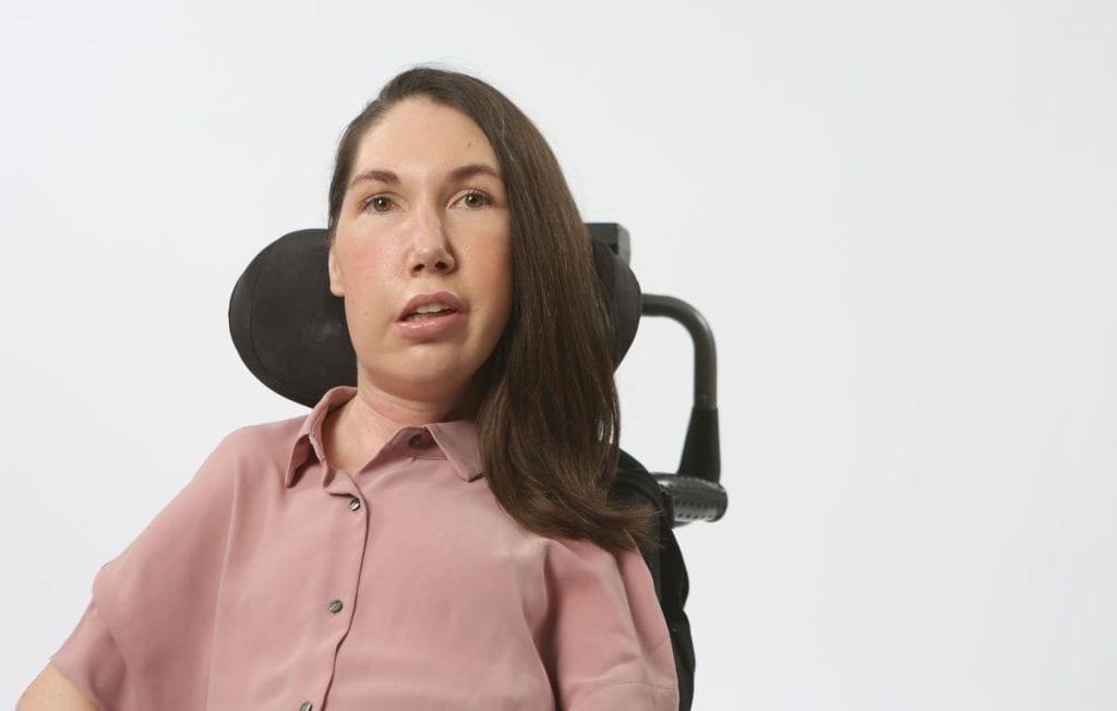 Anna Gouker, who recently founded The Rage Fund, was selected to participate in StartingBlock's 2021 Social Impact Cohort. The organization aims to fix structural problems so people with disabilities can put their qualifications to work, contribute to the workforce and find the support they need. MICHELLE STOCKER