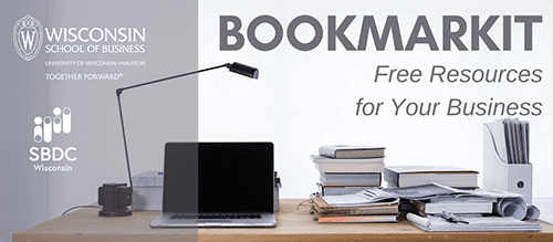BookMarkIT event