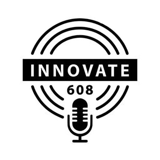 Innovate 608 logo