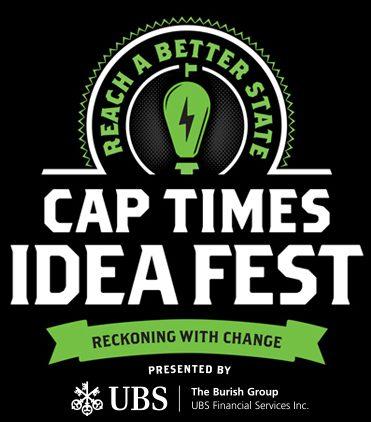 CapTimes Ideafest graphic