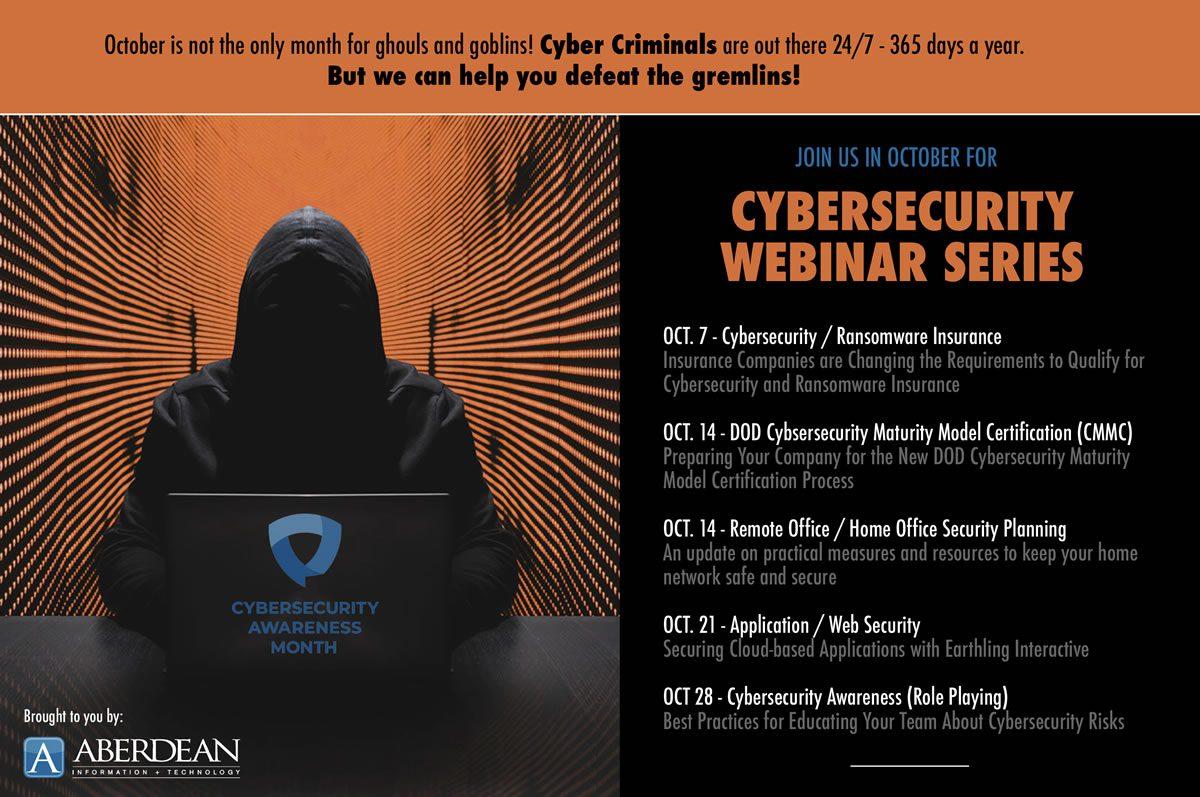 Cyber-Security-Webinars